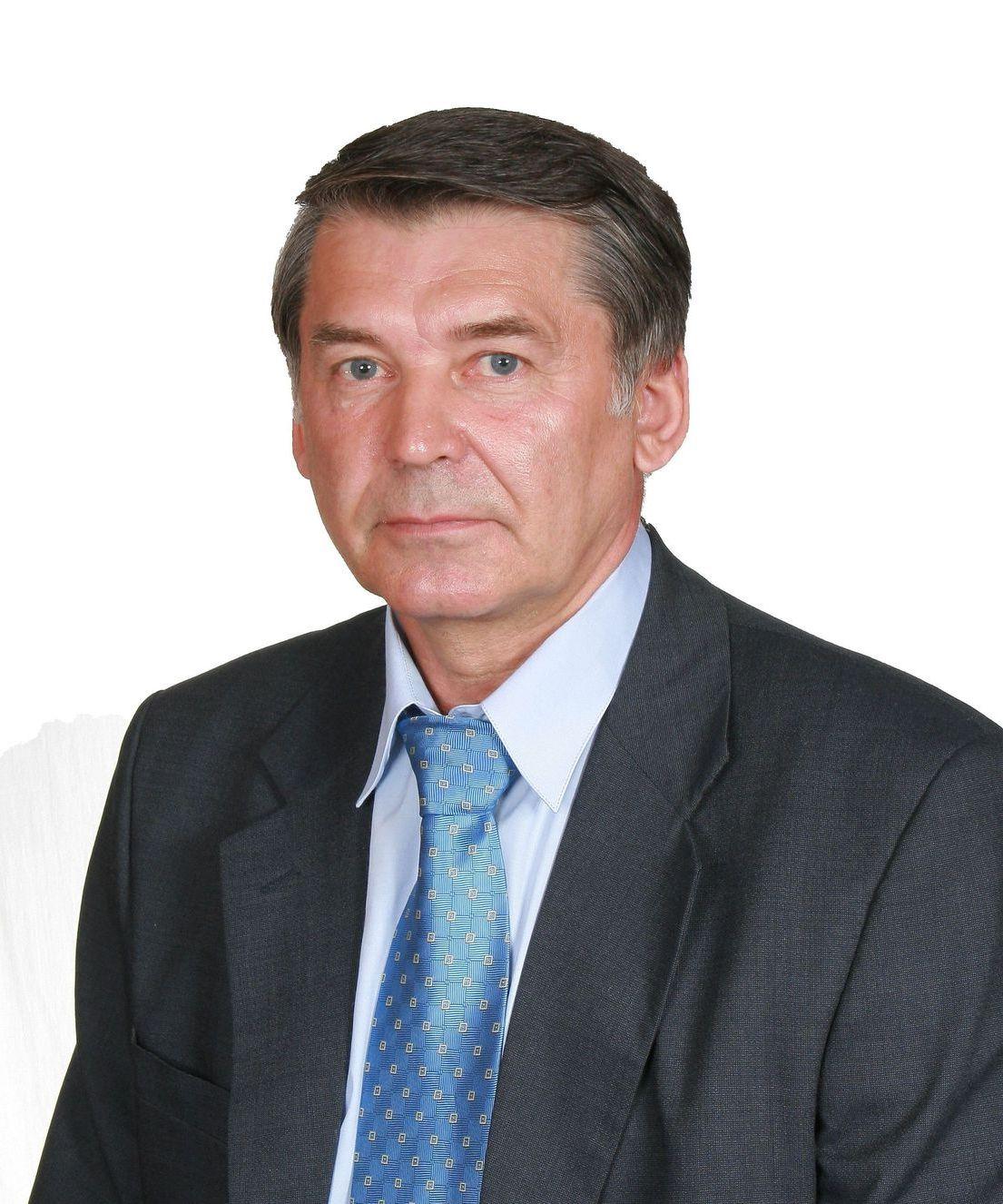 Яткин Геннадий Владимирович, Глава Верхнекетского района